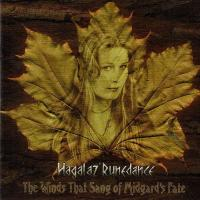 Hagalaz' Runedance-The Winds That Sang of Midgard's Fate