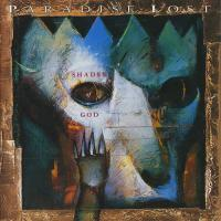 Paradise Lost-Shades Of God [Reissue 1998]