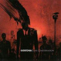 Katatonia-Live Consternation
