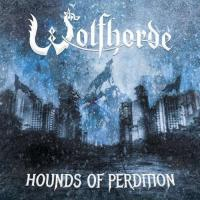 Wolfhorde-Hounds Of Perdition