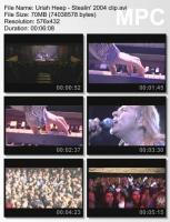 Uriah Heep-Stealin\' (Live)