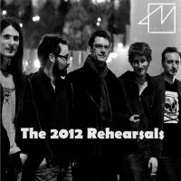 Felix Marc-The 2012 Rehearsals