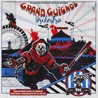 Pensées Nocturnes-Grand Guignol Orchestra
