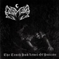 Leviathan-The Tenth Sub Level of Suicide