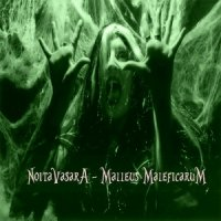 Noitavasara-Malleus Maleficarum