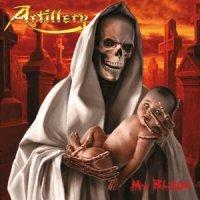 Artillery-My Blood (Ltd Ed.)