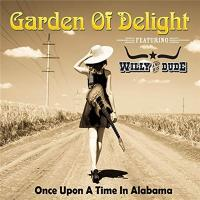 Garden Of Delight-Once Upon a Time in Alabama