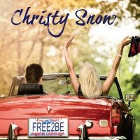 Christy Snow-Free to Be