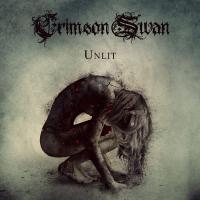 Crimson Swan-Unlit