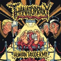 Thanatopraxy-Human Taxidermy
