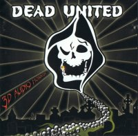 Dead United-3D Audio Horror