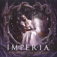 Imperia - Secret Passion (Limited Edition) flac cd cover flac
