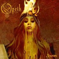 Opeth-Sorceress