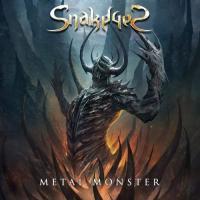 Snakeyes-Metal Monster