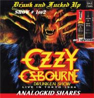 Ozzy Osbourne-1 Day at a Time 2 Drunk Shows