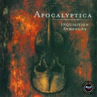 Apocalyptica-Inquisition Symphony