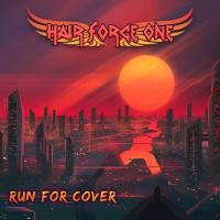 Hair Force One-Run for Cover