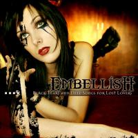 Embellish-Black Tears And Deep Songs For Lost Lovers