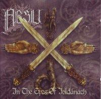Absu-In The Eyes of Ioldanach