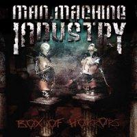 Man Machine Industry-Box Of Horrors