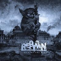 Refawn-Lemur of the Nine