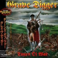 Grave Digger-Tunes Of War (Japan)