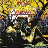 Evil Invaders-Evil Invaders