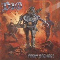 DIO-Angry Machines