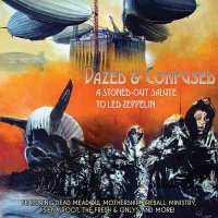 VA-Dazed & Confused: A Stoned-Out Salute to Led Zeppelin