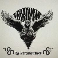 Nekromant-The Nekromant Lives