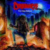 Darkness - First Class Violence mp3