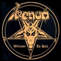 Venom-Welcome To Hell (2002 Reissue)