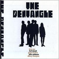 The Pentangle-The Pentangle