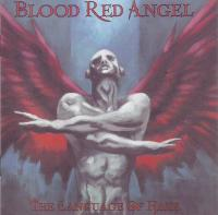 Blood Red Angel-The Language Of Hate (US edition)