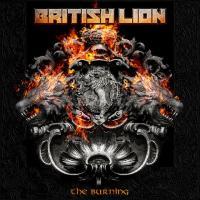 Steve Harris' British Lion-The Burning