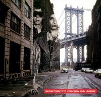 VA-Suicide Tribute To Iconic New York Legends