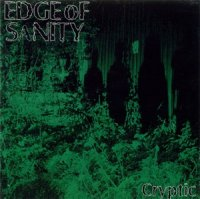 Edge of Sanity-Cryptic