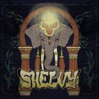 Shelvy-Blue