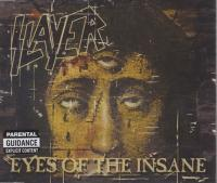 Slayer-Eyes Of The Insane