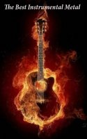 VA-The Best Instrumental Metal - vol.25