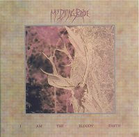 My Dying Bride-I Am the Bloody Earth