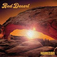 Red Desert-Horizon