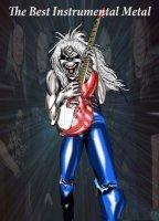 VA-The Best Instrumental Metal - vol.03