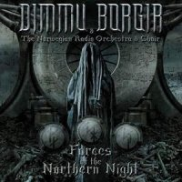 Dimmu Borgir-Forces Of The Northern Night (2 CD)