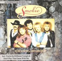Smokie-Chasing Shadows