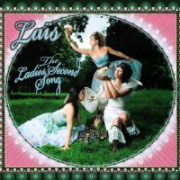 Laïs - The Ladies Second Song flac cd cover flac