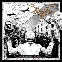Begrime Exemious-The Enslavement Conquest