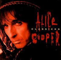 Alice Cooper-Classicks (Compilation)