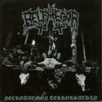 Belphegor-Necrodaemon Terrorsathan