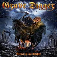 Grave Digger-Return Of The Reaper